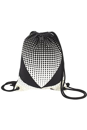Toito Wear Gymväska, polyester, ''Dot gradient'', / gymnastikväska, 43 cm, 10,5 liter, /
