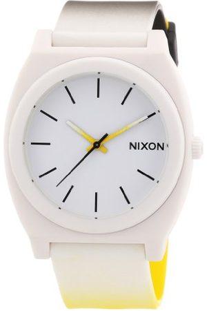 Nixon Herr kvartsklocka The Time Teller A1191327-00 med metallrem