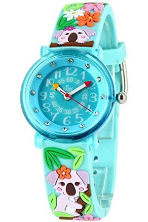 Baby Watch Zap koala för flickor