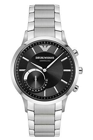 Emporio Armani Smartwatch armband /stål