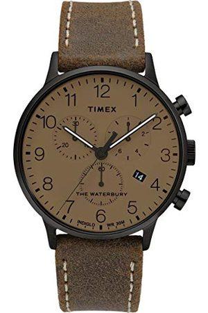 Timex Vardaglig klocka TW2T28300