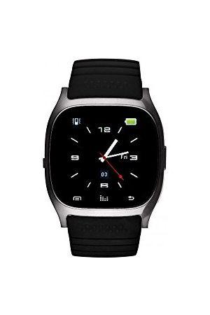 Bsmart Unisex digital klocka med gummiarmband BS-C1