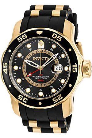 Invicta 6991 Pro Diver – Scuba herrklocka rostfritt stål kvarts urtavla