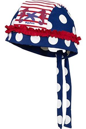Playshoes Flicka keps bad huvudduk sjöhäst UV – skydd enligt standard 801