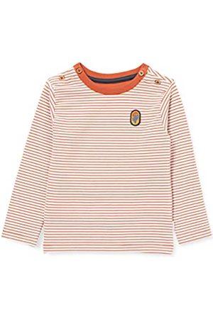 Noppies Pojke Långärmade - Baby-pojkar B Tee Ls Tindari Yd Str T-shirt