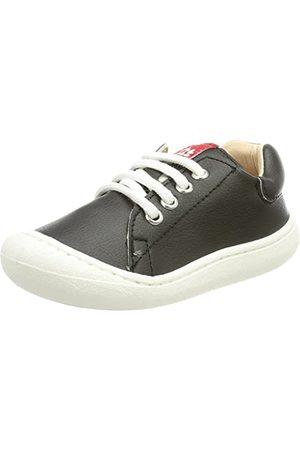POLOLO Unisex barn mini vegansk sneakers, - 21 EU