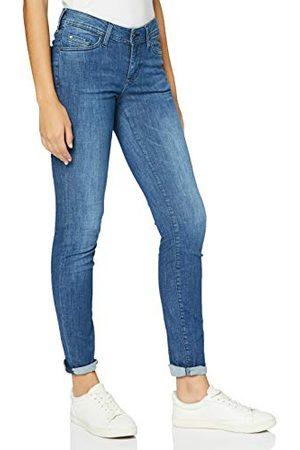 Mustang Dam jasmin jeggings smala jeans
