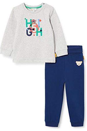 Steiff Baby-pojkar set joggare tröja