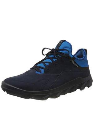 Ecco Mx Hiking Shoe för män, - natthimmel - 43 EU