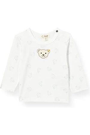 Steiff Unisex baby GOTS tröja