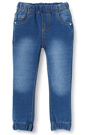 chicco Baby pojkar pantaloni lunghi jeans stretch bimbo