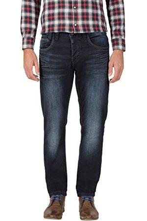 Timezone Timzone män Regular gerrittz straight jeans