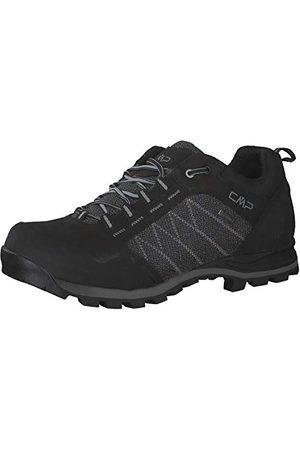 CMP Män Thiamat Low Trekking Wp Walking Shoe, Nero40 EU