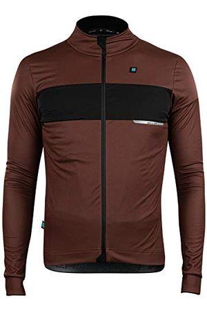 Biehler Herrar 0416002.DEFRB.XS jacka, rosenbrun, XS