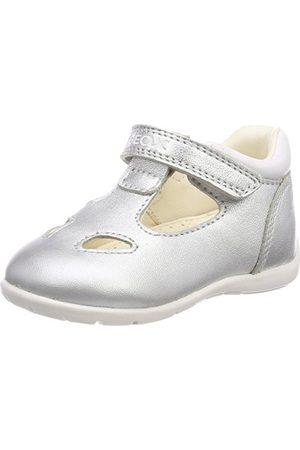 Geox Baby flicka B Kaytan F sneaker, - 23 EU