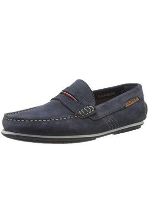 Salamander Herr carlos tofflor, jeans 12-43 EU