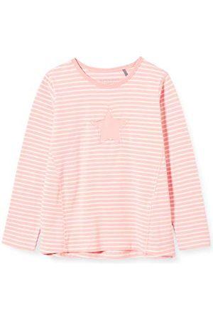bellybutton Bebjet-flicka långärmad t-shirt