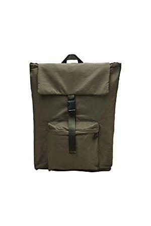 s.Oliver (Påsar) Herr 202.10.104.25.300.2100713 ryggsäck, khaki/oliv, 1