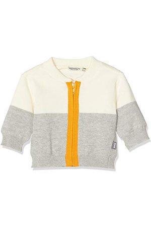 Imps & Elfs Unisex Baby U Cardigan långärmad cardigan