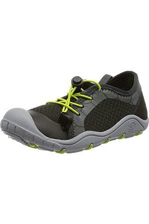 Kamik Unisex barn amble sneaker, kol - 28 EU