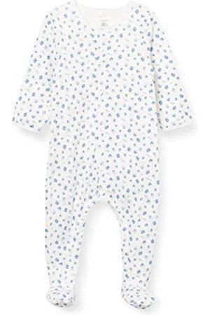 Petit Bateau Baby pojkar nattlinne