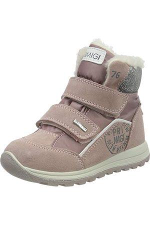 Primigi Flicka Ptigt 63567 First Walker Shoe, Phard chiffong28 EU