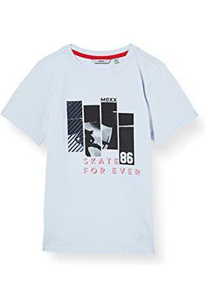 Mexx Pojke T-shirts - Pojkar rund hals skridskoåkning fototryck t-shirt