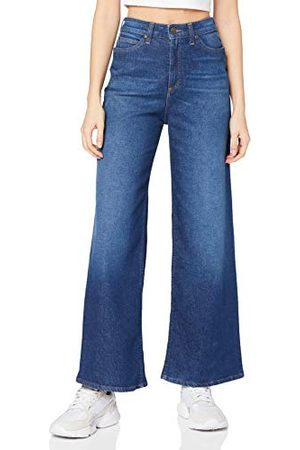 Lee Dam A Line Flare jeans