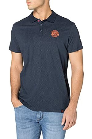 Timezone Herr Peached Jersey polo t-shirt