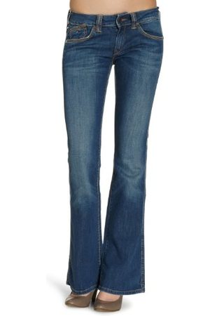 Tommy Hilfiger Dam boot-cut jeans