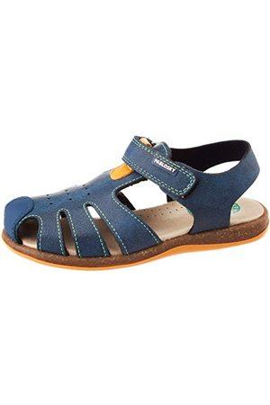 Pablosky Baby-pojkar 099220 sandal, - 22 EU