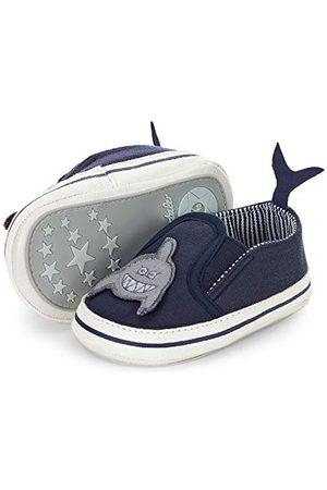 Sterntaler Baby pojkar skor stövlar, marin 300-19/20 EU