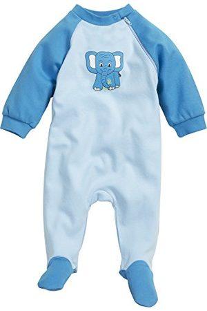 Playshoes Lekskor unisex baby overall elefant nattdräkt