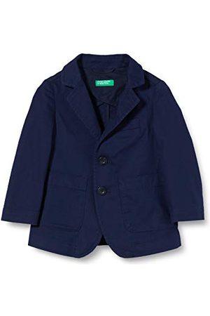 Benetton Baby-pojkar giacca kappa