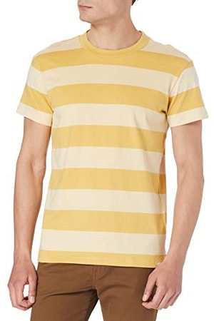 Casual Friday Herr tue Wide Striped t-shirt
