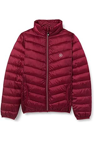 Color Kids Girl Packable Quilted Jacket