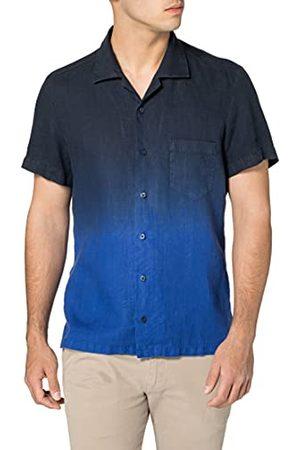 HUGO BOSS Man Kortärmade - Rhythm-tröja för män