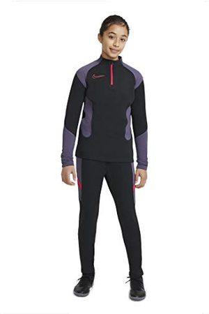 Nike Unisex barn Dry Academy träningsoverall för barn, / /siren /siren Re, S