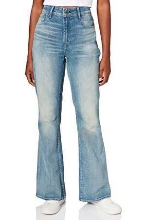 G-Star Herr 3301 High Waist Flare Jeans