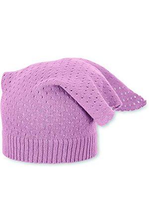 Sterntaler Babyflicka stickad huvudduk hatt
