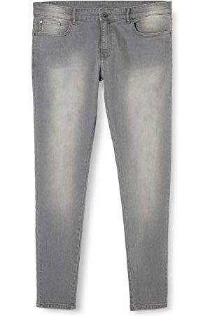 Kruze Jeans Mäns skinny jeans