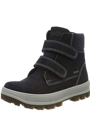 Superfit Pojke Boots - Pojkar TEDD varm fodrad Gore-Tex snöstövlar, 80-25 EU Weit