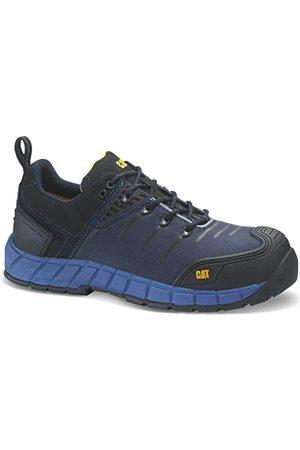 Caterpillar Herr Byway S1 P Hro Src Industrial Boot, nätter46 EU