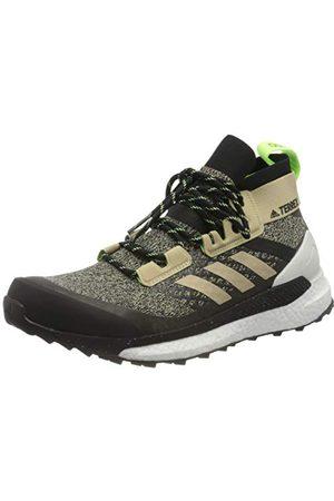 adidas Herr Terrex Free Hiker Walking-sko, Legblu Metgry Rawdes39 1/3 EU