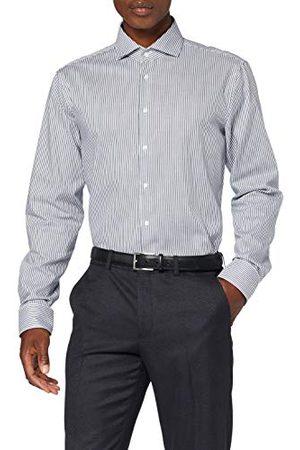 Seidensticker Silkesklistermärke män business shemd