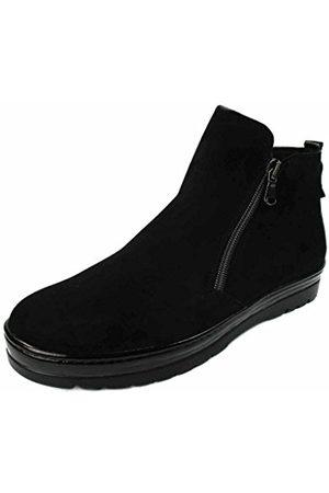 Semler Ruba Biker Boots för kvinnor, 001-43 1/3 EU