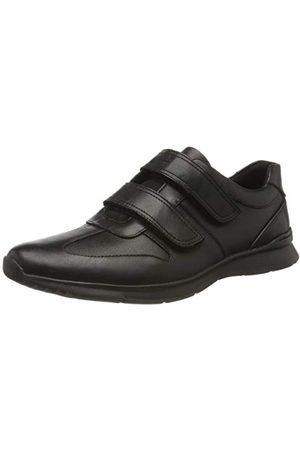 Clarks Herr Un Tynamo Turn Brogues, läder läder41 EU