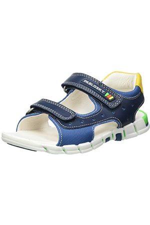 Pablosky Baby-pojkar 098922 sandal, - 27 EU