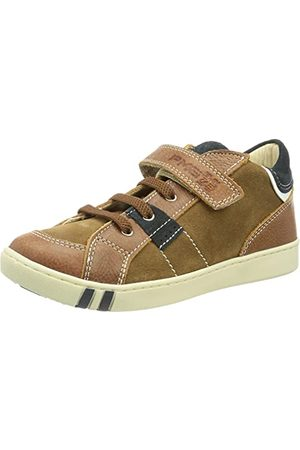 Primigi Pojkar Phk 74285 Sneaker, Marrone Chiaro - 39 EU
