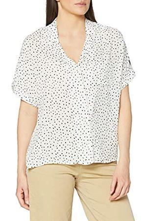 Yargıcı Yarg? Dam Pocket detaljerad kortärmad skjorta skjorta skjorta
